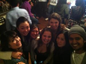 saudi house party pic