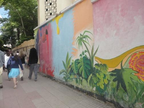 Meknes wall art