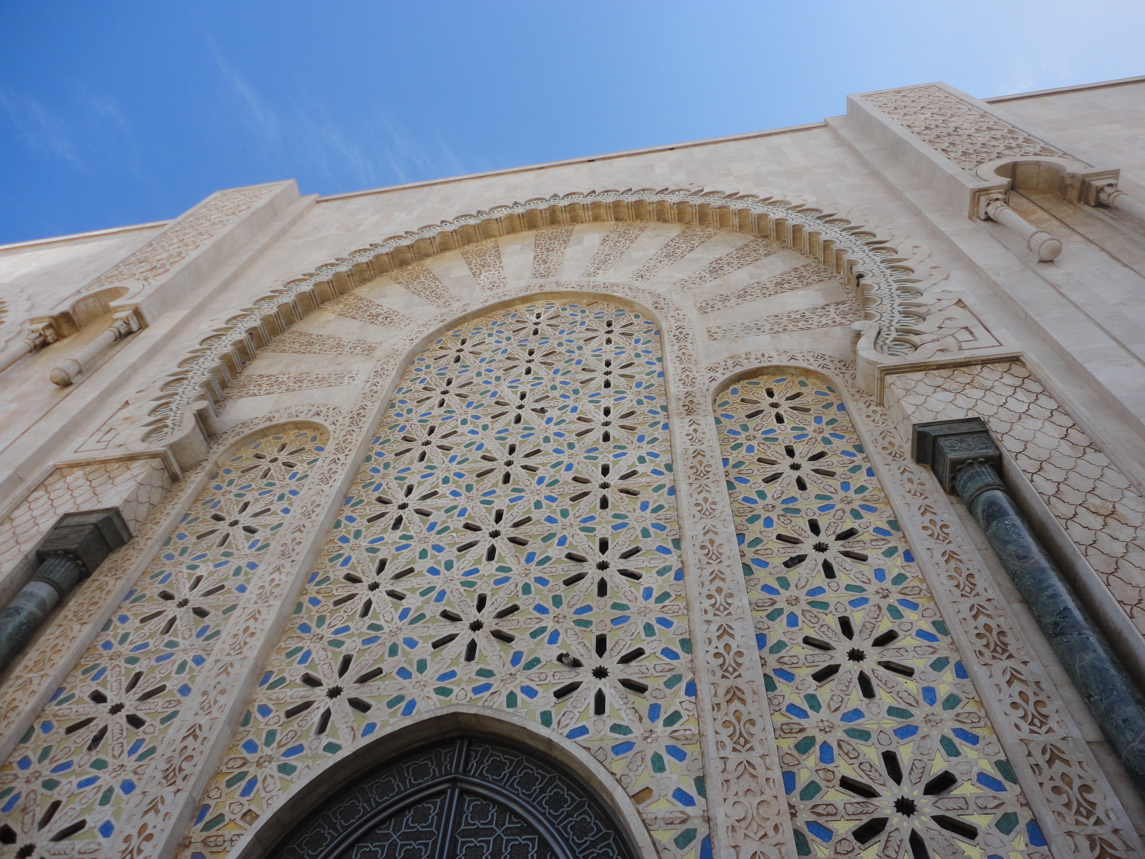 essays about islamic architecture Islam in the world today  additional essays illuminate islamic culture, exploring local traditions  architecture, and literature.