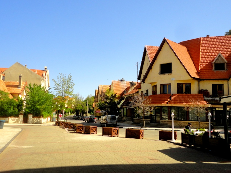 Welcome to Ifrane
