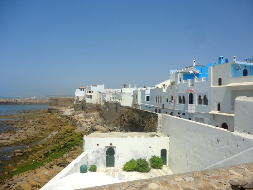 view of asilah